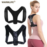 Spine Back Shoulder Lumbar Posture Correction Belt