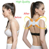 Back Shoulder Posture Corrector Adult Children