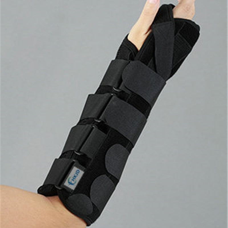 Medical Wrist & Forearm Support Pads Braces