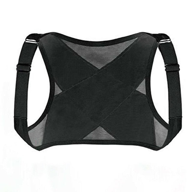 Shoulder Support Posture Corrector Hunchback Therapy Correction