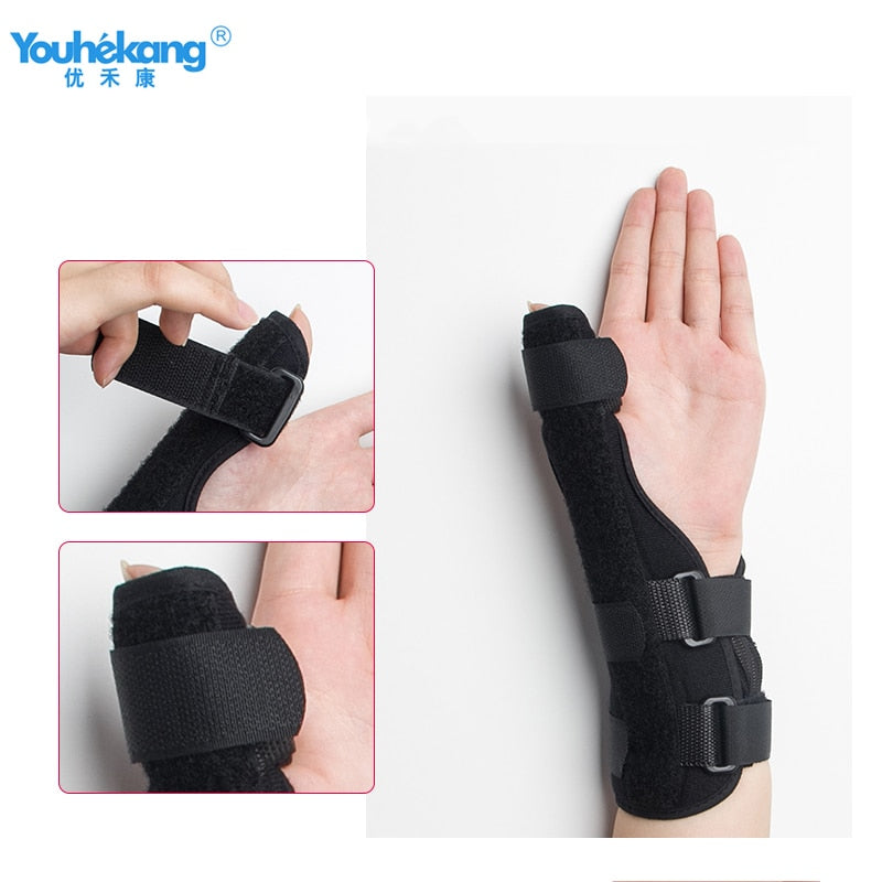 Youhekang Adjustable Wrist Support Thumb Brace