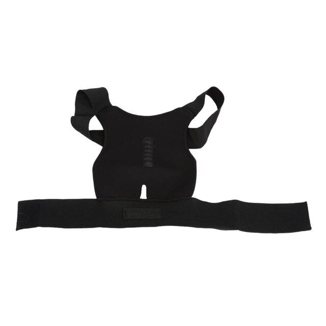 Adjustable Posture Corrector Back Brace Support Belt For Men Women
