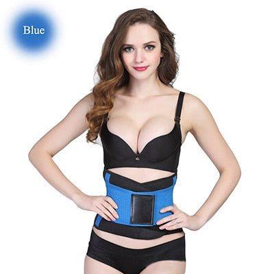 Women Waist Trainer Corset Top Shapers
