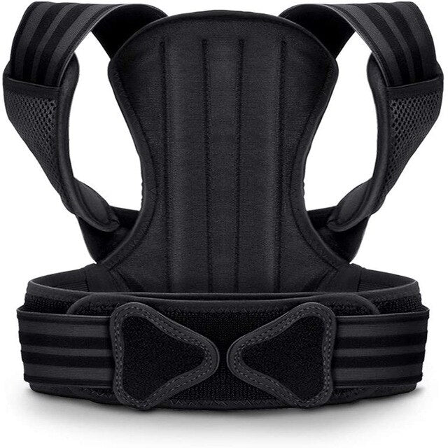 Posture Corrector for Men and Women with Spine, Shoulder and Back Support