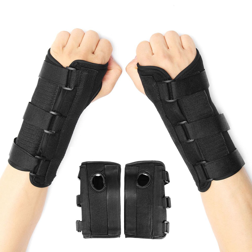 Newest 1 Pair Carpal Tunnel Wrist Support Sprain Forearm