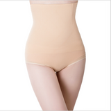 High Waist Shaping Panties Breathable Body Shaper