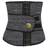 Sexywg Men Waist Trainer Support Neoprene Sauna Suit