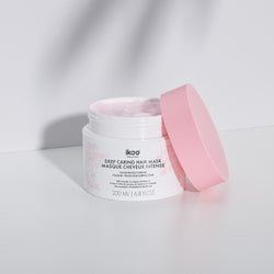 DEEP CARING HAIR MASK