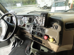 Complete Dashboards Factory Style