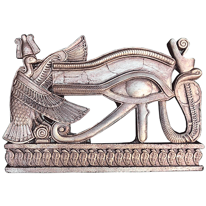 EYE OF HORUS WALL HANGING