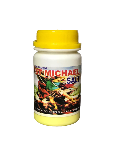 St. Michael Bath Salt