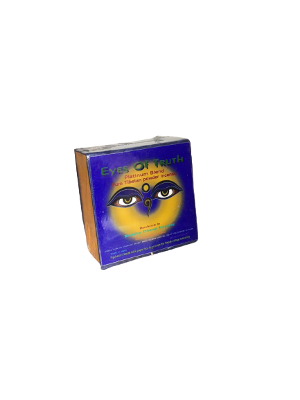 EYES OF TRUTH TIBETAN POWDER INCENSE