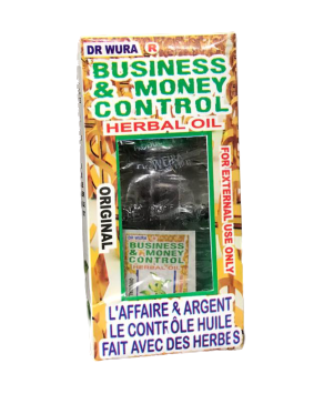 business & money control herbal oil