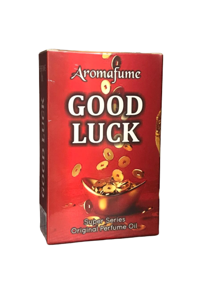 good luck aromafume oil