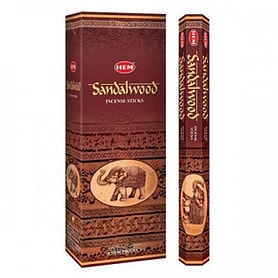 HEM SANDALWOOD INCENSE