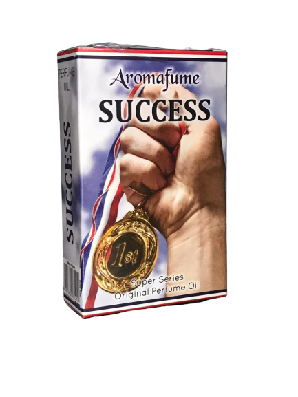 success aromafume oil