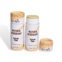 KAKADU PLUM NATURAL DEODORANT - Earth Rhythm