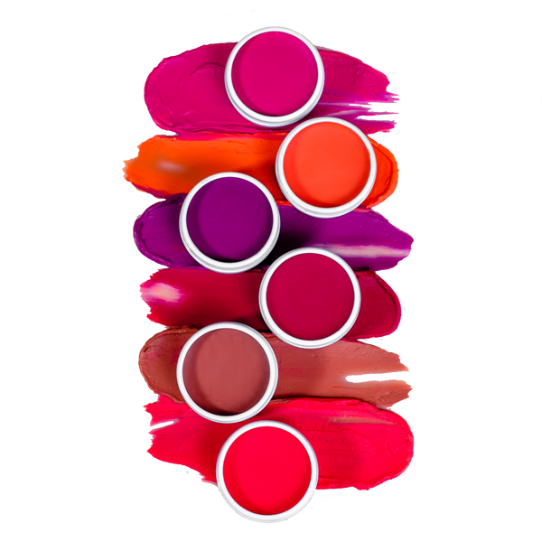 TINTED LIPPIE - SPF 30 - Earth Rhythm - Nature Approved