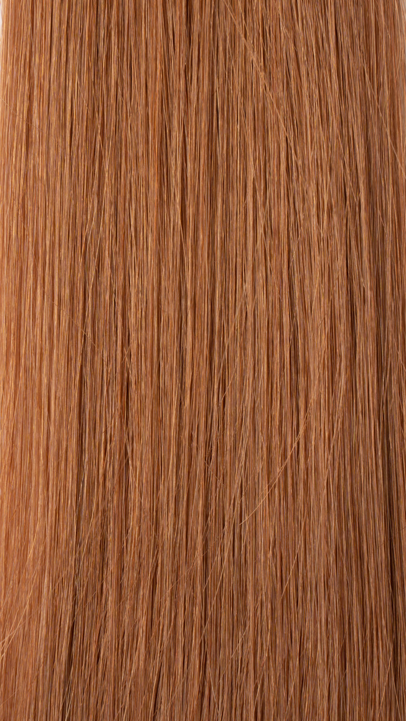 Tape In Hair Extensions: #28 Strawberry Blonde
