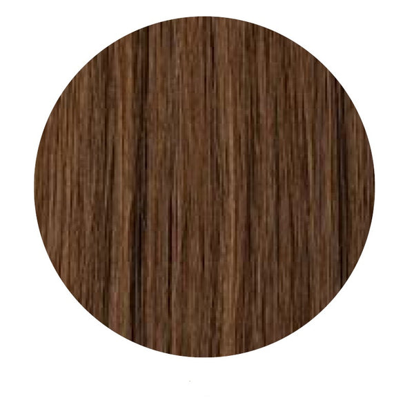 Tape In Hair Extensions: #5 Light Brown