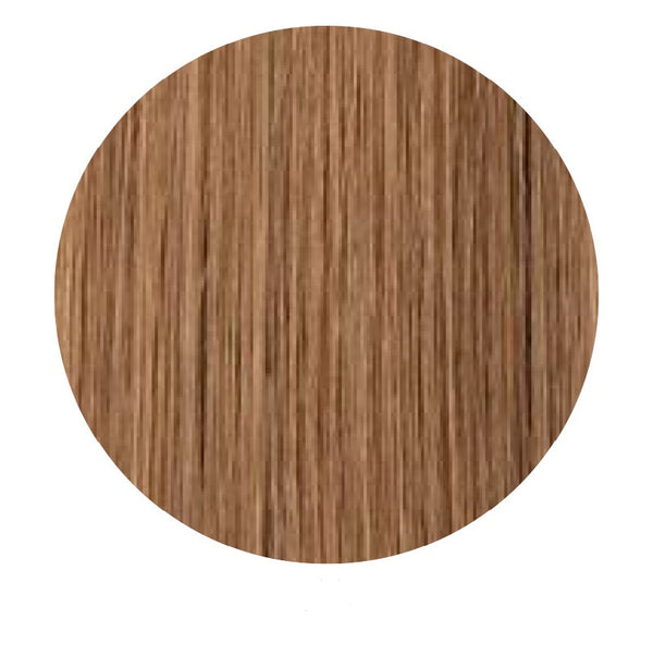 Clip In Hair Extensions: #6 Dark Blonde
