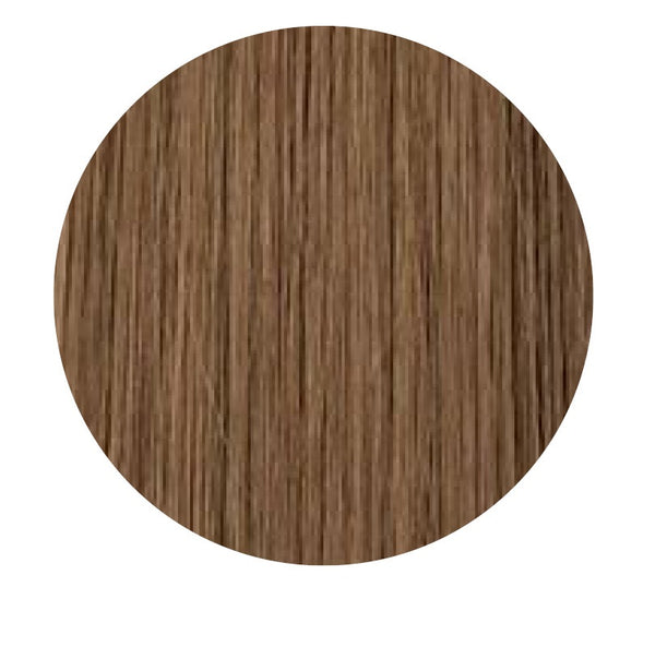 Clip In Hair Extensions: Side Volumiser #8 Light Ash Brown