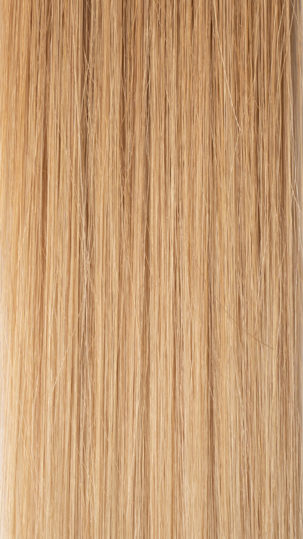 Clip In Hair Extensions: #T6 B613 Light Balayage
