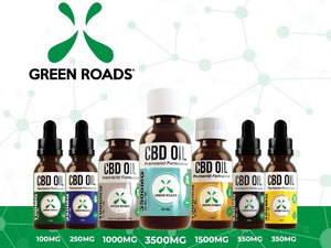 Green Roads Health Coupon Code Update