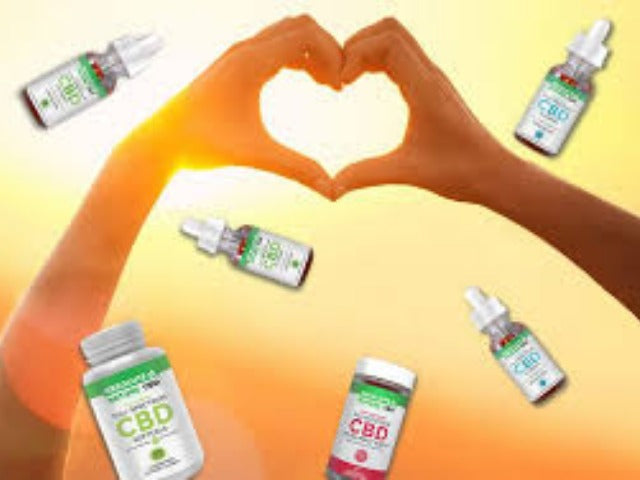 Absolute Nature CBD Coupon Codes [Whole Plant Hemp Oil Reviews]