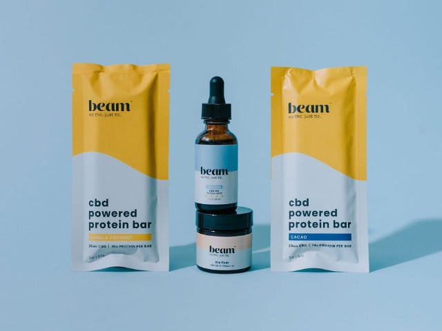 beam CBD Coupon Code [TLC Hemp Oil Reviews]