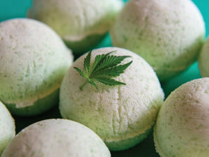 CBD Bath Bombs Beginner's Guide