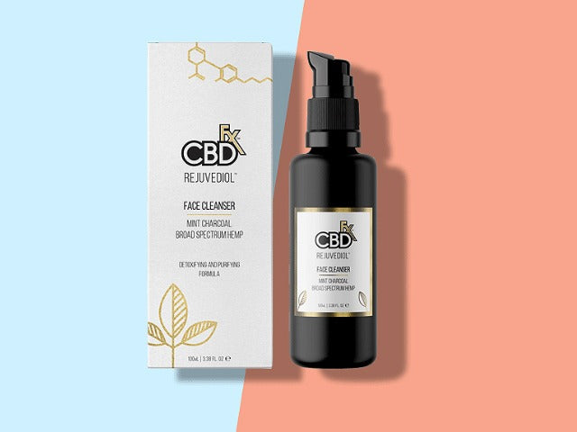 How to Choose a Good Daily CBD Face Wash?