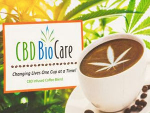 CBD Biocare Promotional Review