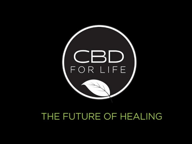 CBD For Life Coupon Codes [Topical Rub Review]