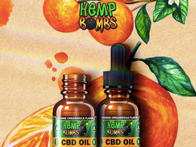 Hemp Bombs Promo Codes [CBD Oil Vape Review]