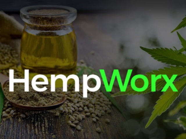 HempWorx Coupon Codes [Pain Relief Cream Reviews]