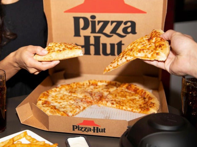 Pizza Hut Online Coupons