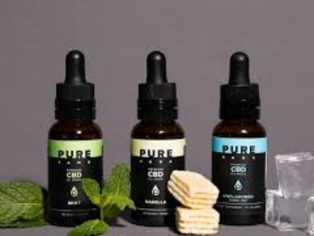 Purekana Coupon Codes [CBD Topical Review]
