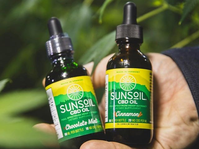 Verified Sunsoil CBD Coupon Codes & Discounts