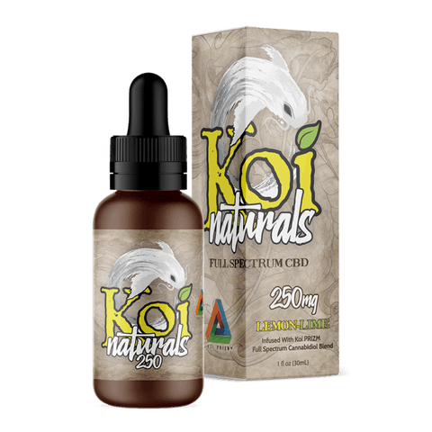 koicbd lemon hemp coupon