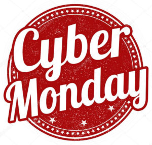Shop CBDistillery Cyber Monday
