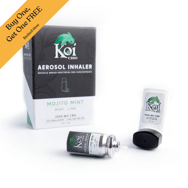 koicbd inhaler coupon code