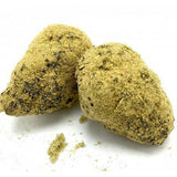 Superglue Moon Rocks