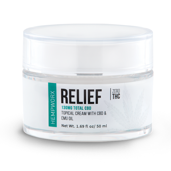 hempworx relief cream review coupons