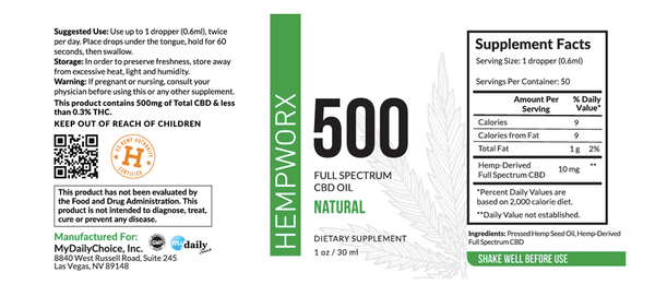 hempworx cbd oil coupons
