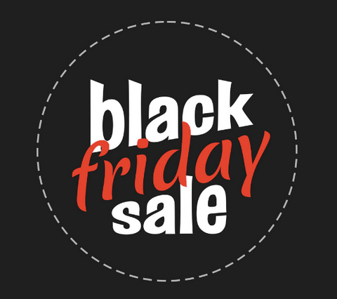 CBDistillery Black Friday Sale
