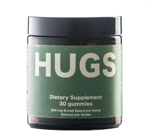 Hugs CBD Gummies