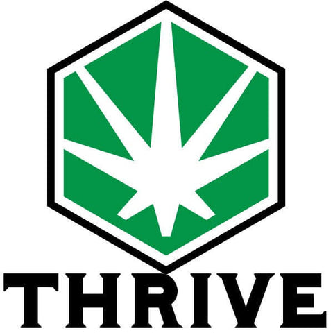 icon Thrive Dispensary