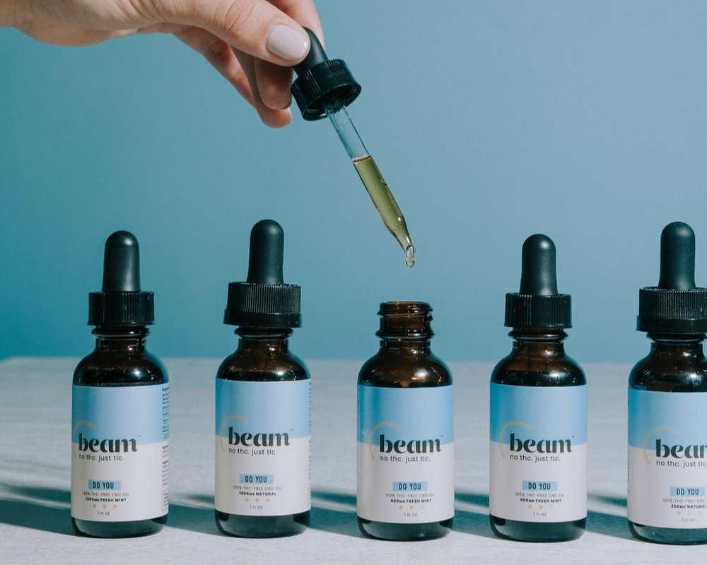 coupon beam cbd oil