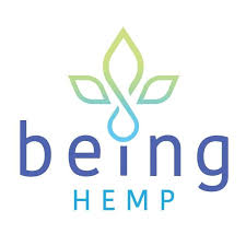 Being Hemp logo